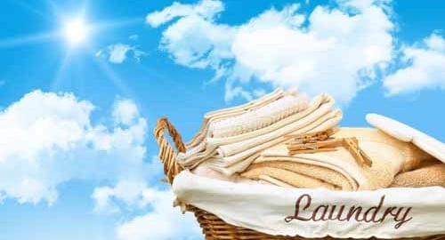 Dry Cleaning Service in Minehead at Threads