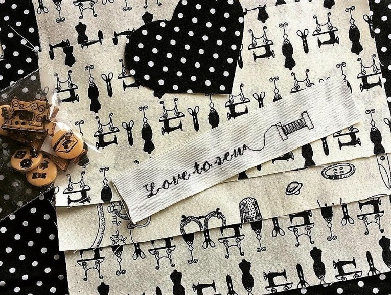Get to know your Sewing Machine