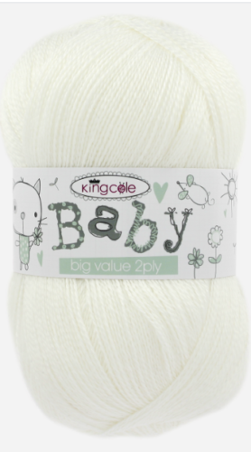 King Cole Big Value 2 ply