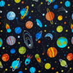 Outer Space 2270 X